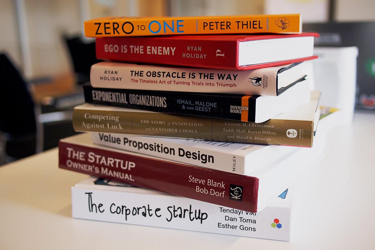 So viel Design brauchen Startups
